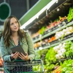 Food retail market research